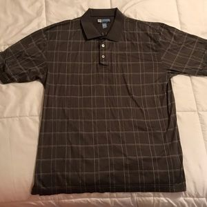Jos. A. Banks Leadbetter Golf Polo Stay Cool Tech